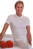 Darrel Sitges massage